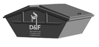 WERTSTOFFHANDEL - D&F Wertstoffhandel in 56626 Andernach